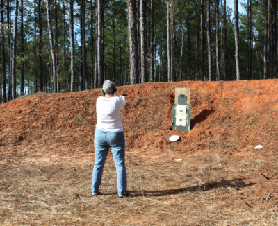 Custom Shooting Targets