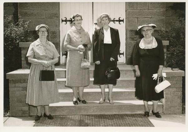 1960 Altar and Rosary Society (Centennial)