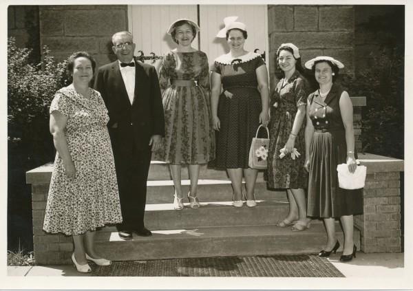 1960 Choir (Centennial)