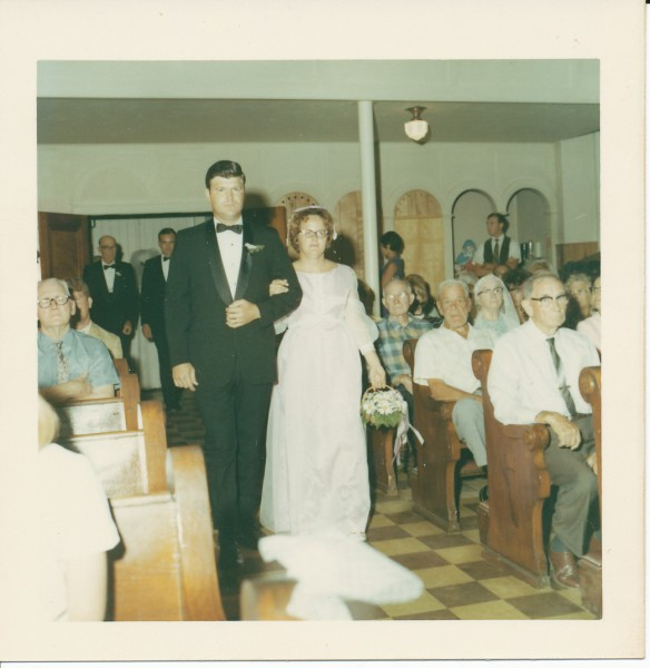 Wedding (Kenny & Diane)