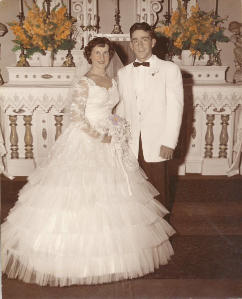 Wedding (Charlotte & Jennings)