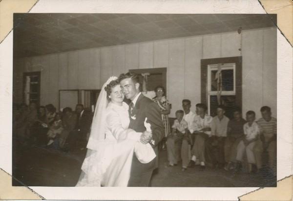 Henry & Ida Wedding Dance