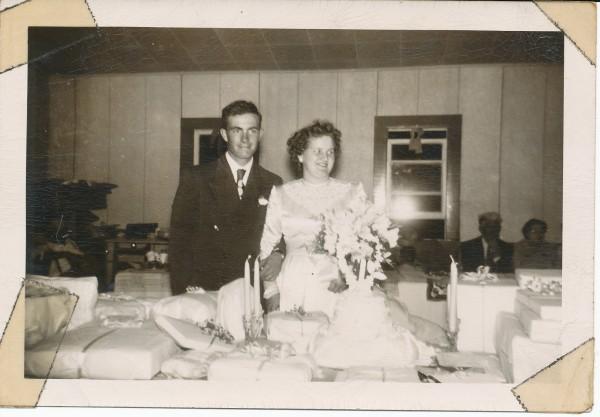 Henry & Ida Wedding