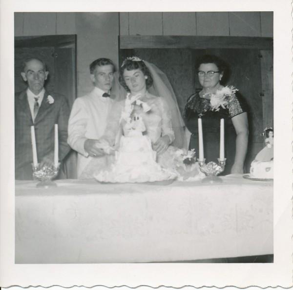 Wedding (Rose Alice & Jim)