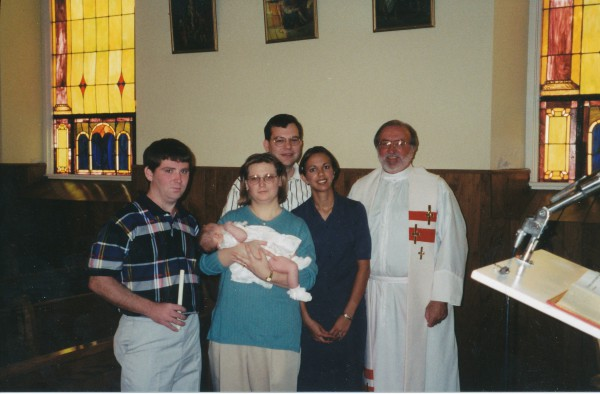 1999 Baptism