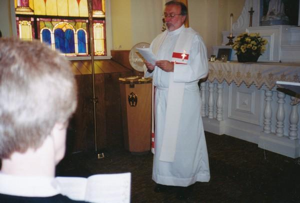 1999 - Father John