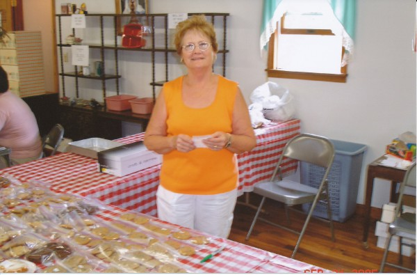 2005 Flea Market