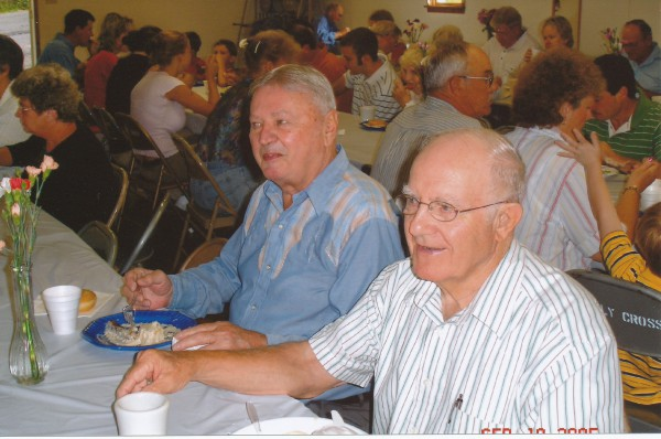 2005 Parish Gathering