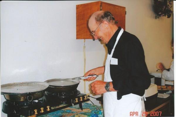 2007 Parish Breakfast
