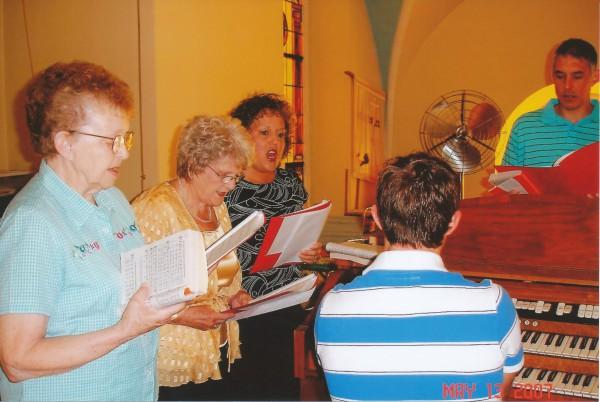 2007 Choir