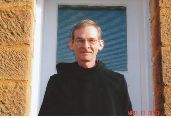 2007 Father Guy Mansini