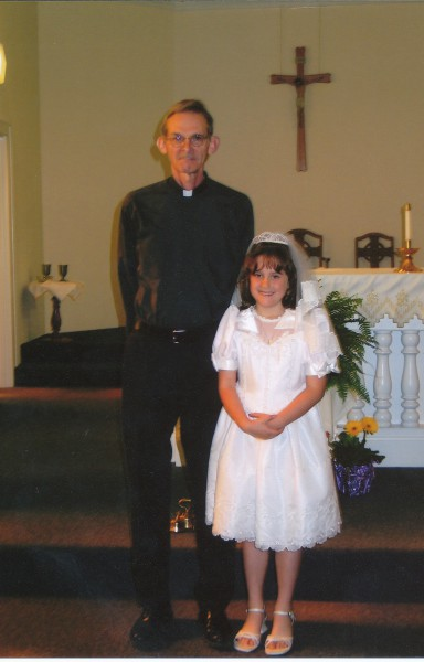2009 First Communion