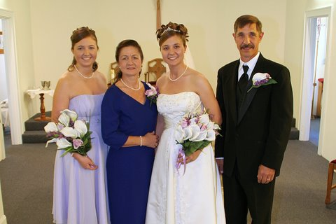 2009 Deom Wedding