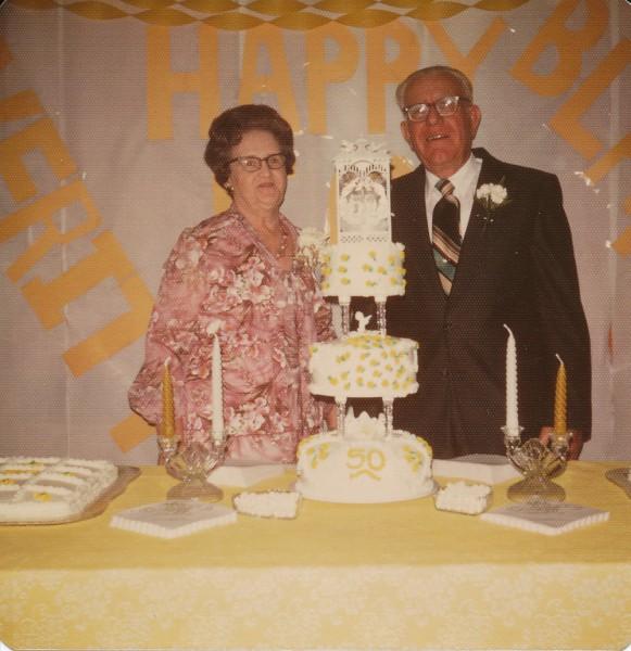 Blanch & Everitt's 50th