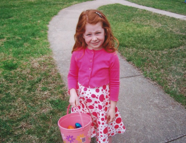 Easter Egg Hunt (Cunningham)