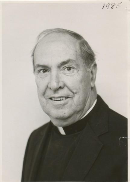 Father Diezeman