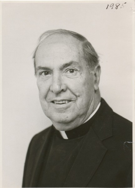 Father Diezeman