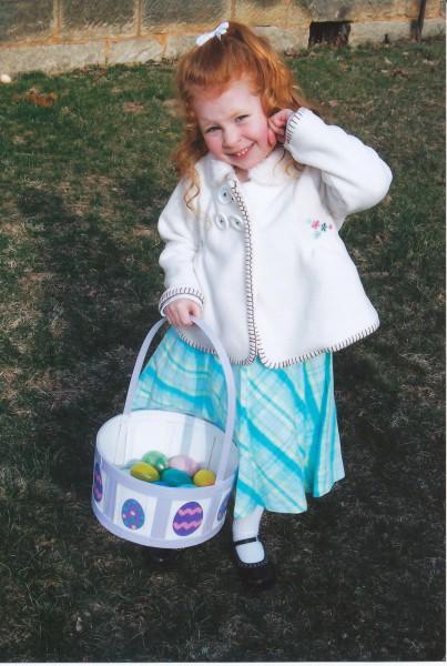 Easter Egg Hunt (Cunningham)