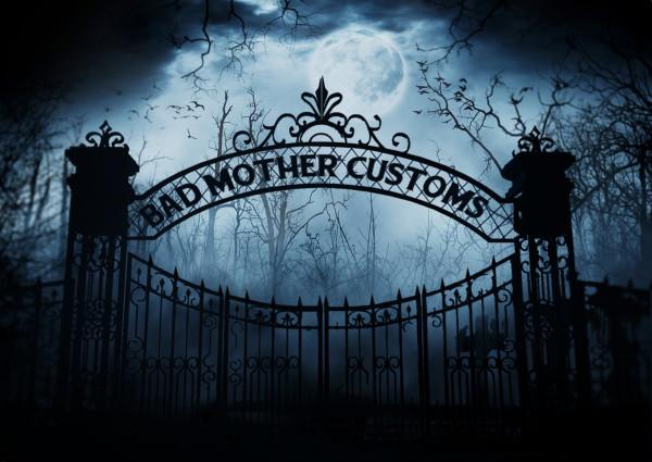 Bad Mother Customs