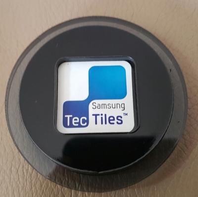 NFC Dock for Samsung