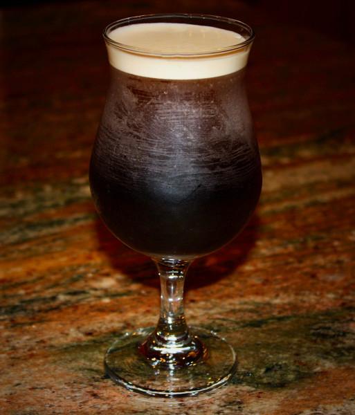 """Nitro"" Draft Cold Brew Coffee"