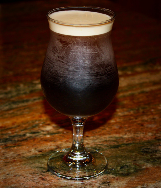"""Nitro"" Draft Cold Brew Coffee"