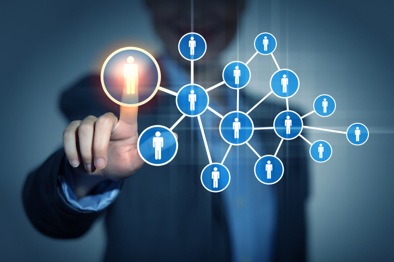 8 Essentials to Effective Networking - Part 1