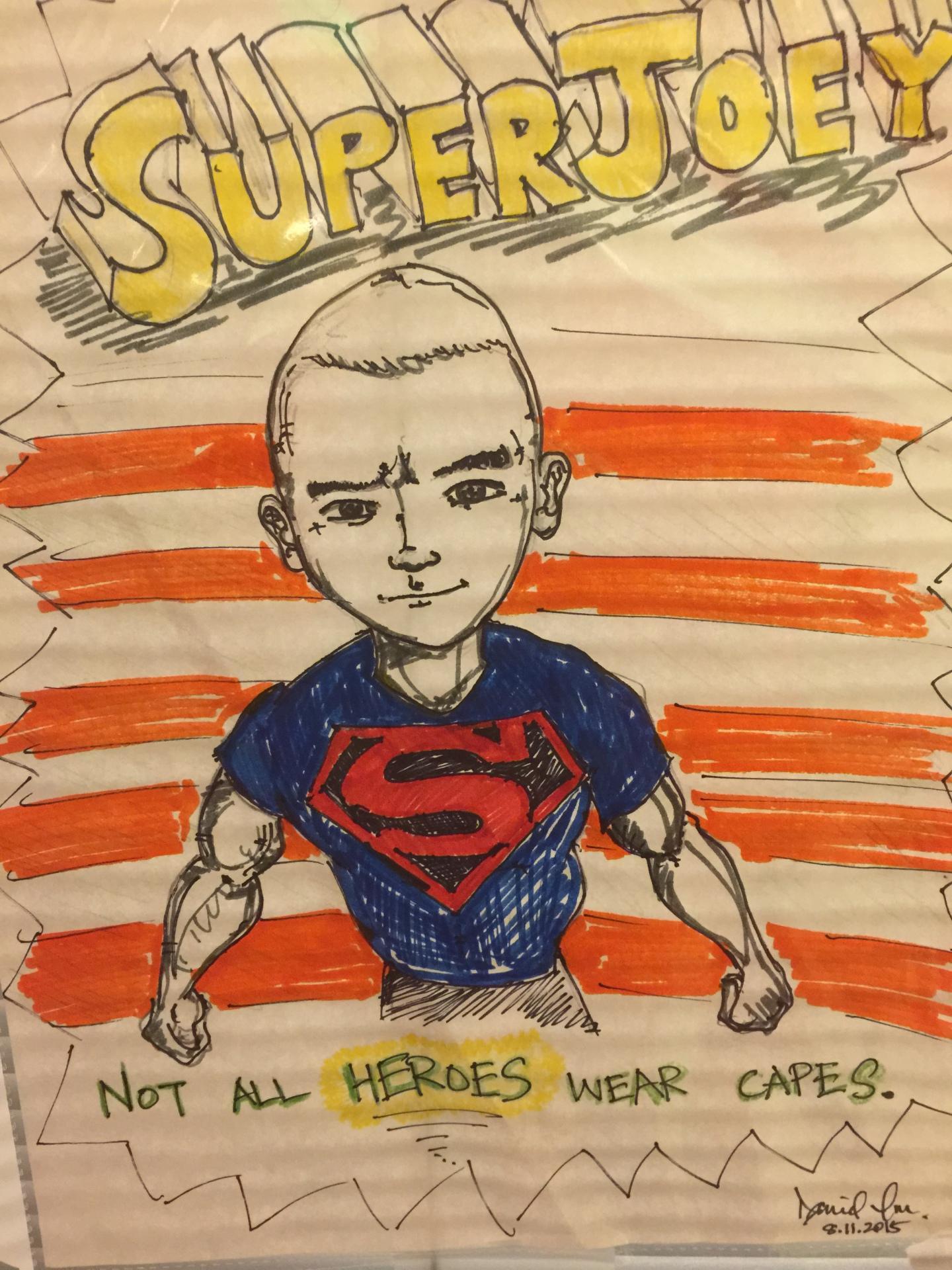 Super Joey