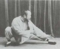 Founding Master Wu Jian Quan Tai Chi