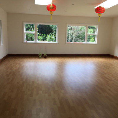 Dao Health Centre Tai Chi Hall
