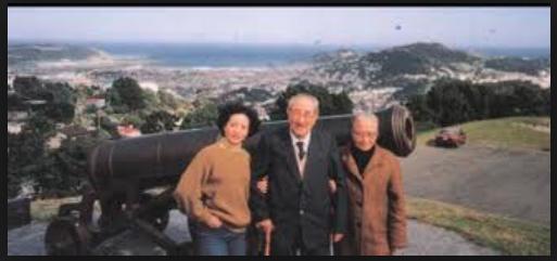 Shi Mei Lin, Ma Yue Liang, Wu Ying Hua