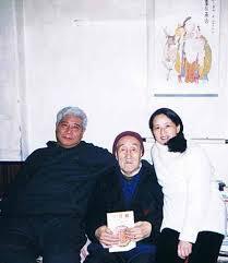 Shi Mei Lin, Ma Yue Liang, Ma Jiang Bao