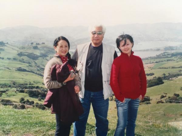 Shi Mei Lin, Ma Jiang Bao & Guang Xuan Chen