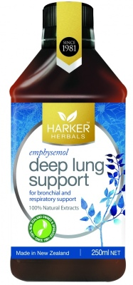 Deep Lung Support