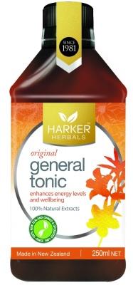 General Tonic