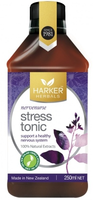 Stress Tonic