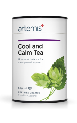 Cool & Calm Tea
