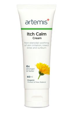 Itch calm Cream
