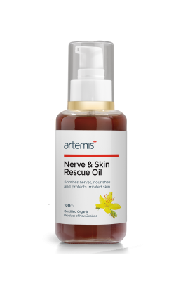Nerve & Skin Rescue Oil