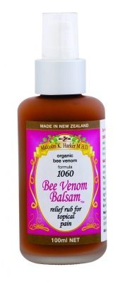 Bee Venom Balsam