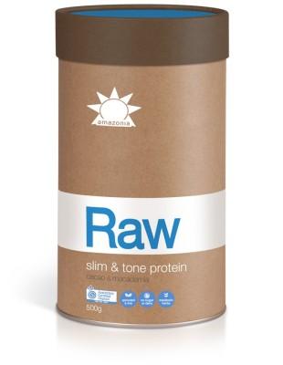 Raw Slim & Tone Protein (Cacao & Macadamia)