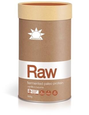 Prebiotic Gress-fed WPI (Vanilla & Almond)