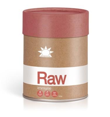 Raw Immune