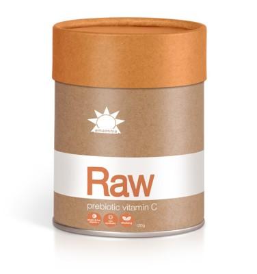 Raw Vitamin C