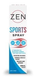 Zen Sports Spray