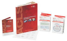 Advanced Cardiac Life Support (ACLS) Training