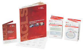 Advanced Cardiac Life Support (ACLS) Training