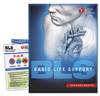 American Heart Association BLS HeathCare Provider