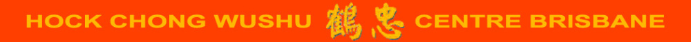 Brisbane Kung Fu