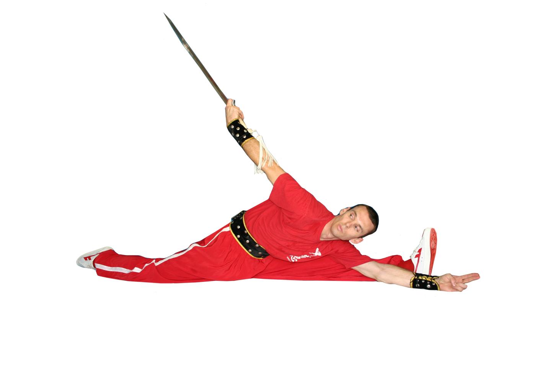 Chinese Wushu Brisbane